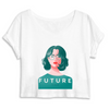 Crop Top Féministe <br> Future is Now #5