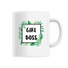 Mug Féministe <br> Girl Boss #1