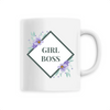 Mug Féministe <br> Girl Boss #5
