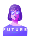 Mug Féministe <br> Future is Now #2