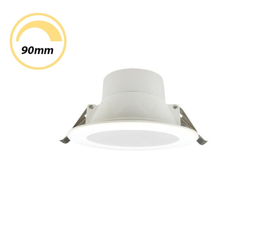 TRADELIKE 10W LED Non Dimmable Downlight 6000K