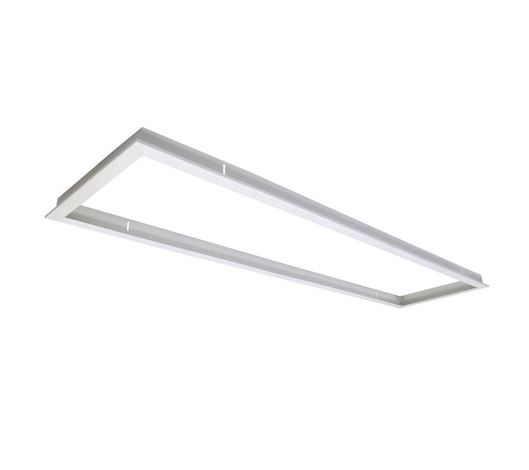 3A LED Panel 1200x300 Recessed Panel Frame