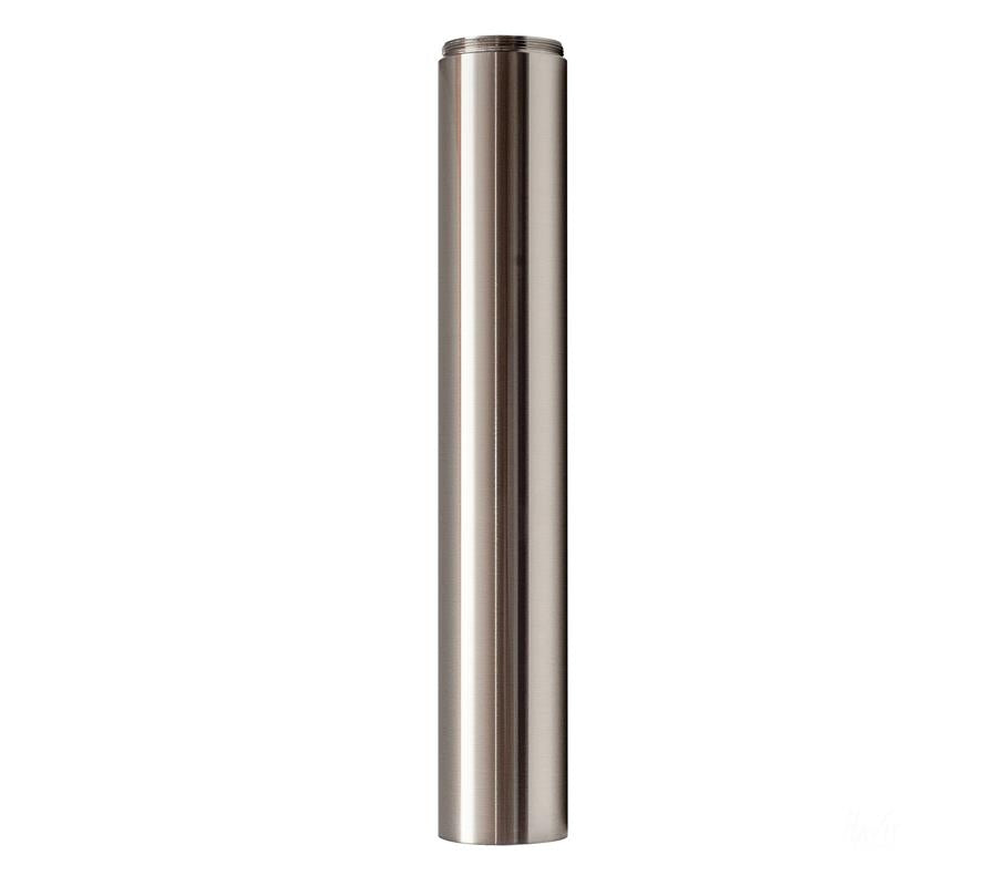3A ST LED Bollard Light Extension 380mm Titanium