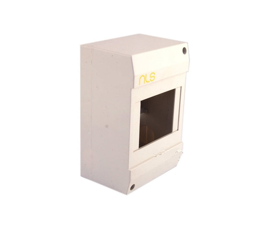 NLS 4 Pole Surface Mount Enclosure