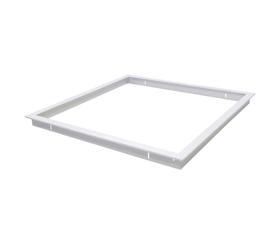 3A LED Panel 600x600 Recessed Panel Frame