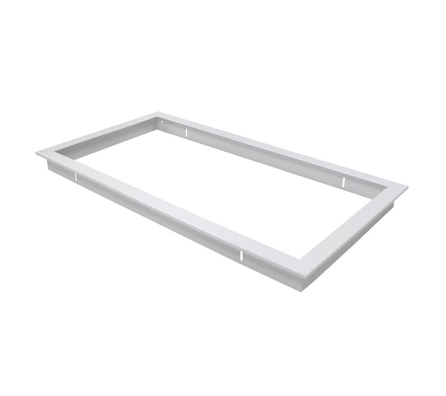 3A LED Panel 600x300 Recessed Panel Frame