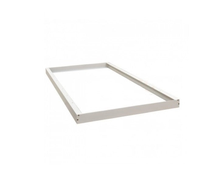3A LED Panel 600x300 Surface Mounted Panel Frame