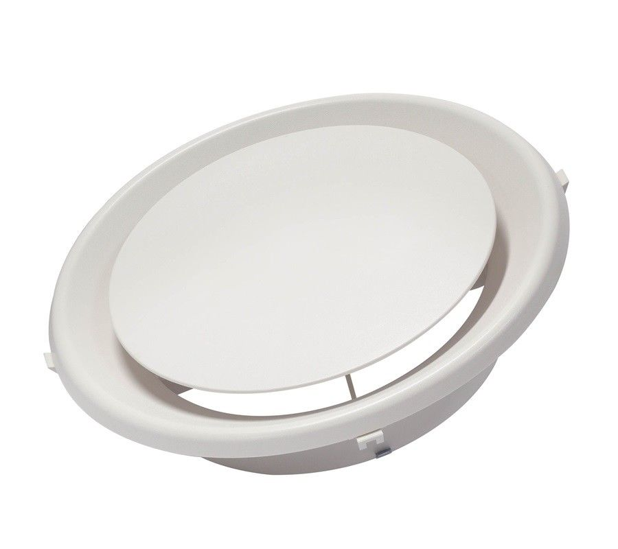 ABS Round Ceiling Diffuser Outlet