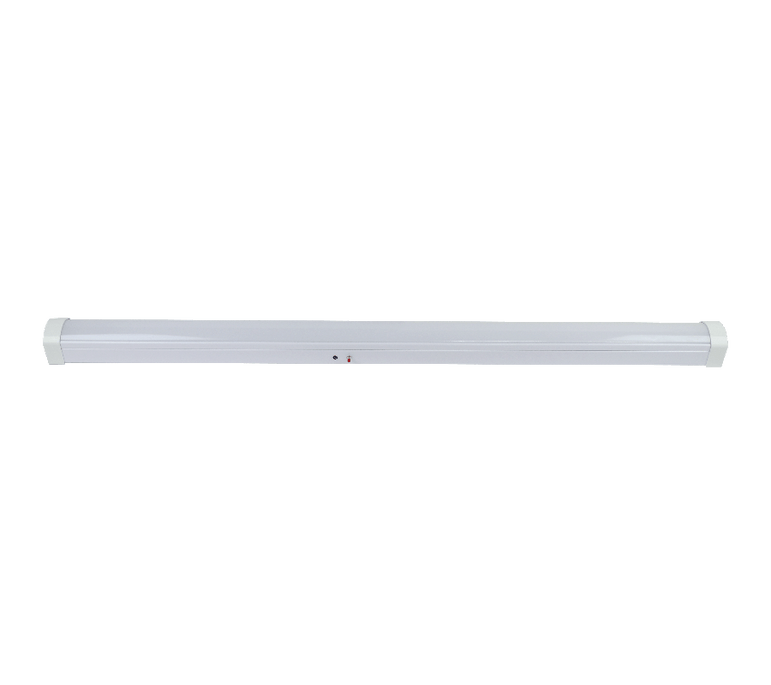 Tradelike 40W LED Diffused Emergency Batten 4FT CCT