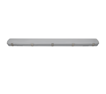 Tradelike 20W LED Weatherproof Emergency Batten 2FT CCT