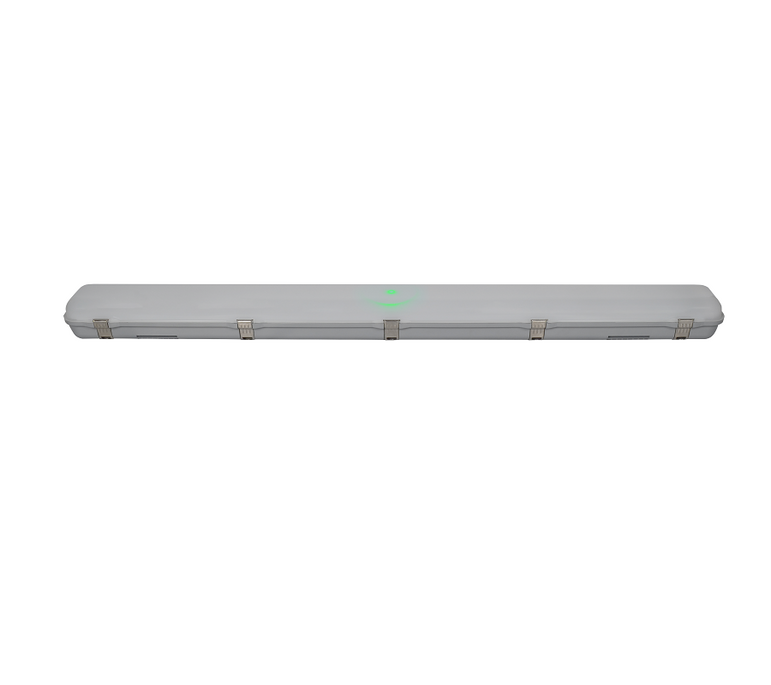Tradelike 40W LED Weatherproof Emergency Batten 4FT CCT
