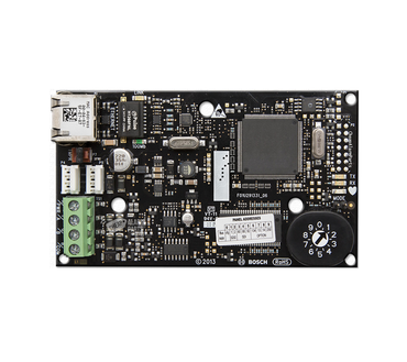 BOSCH IP Ethernet Communication Module