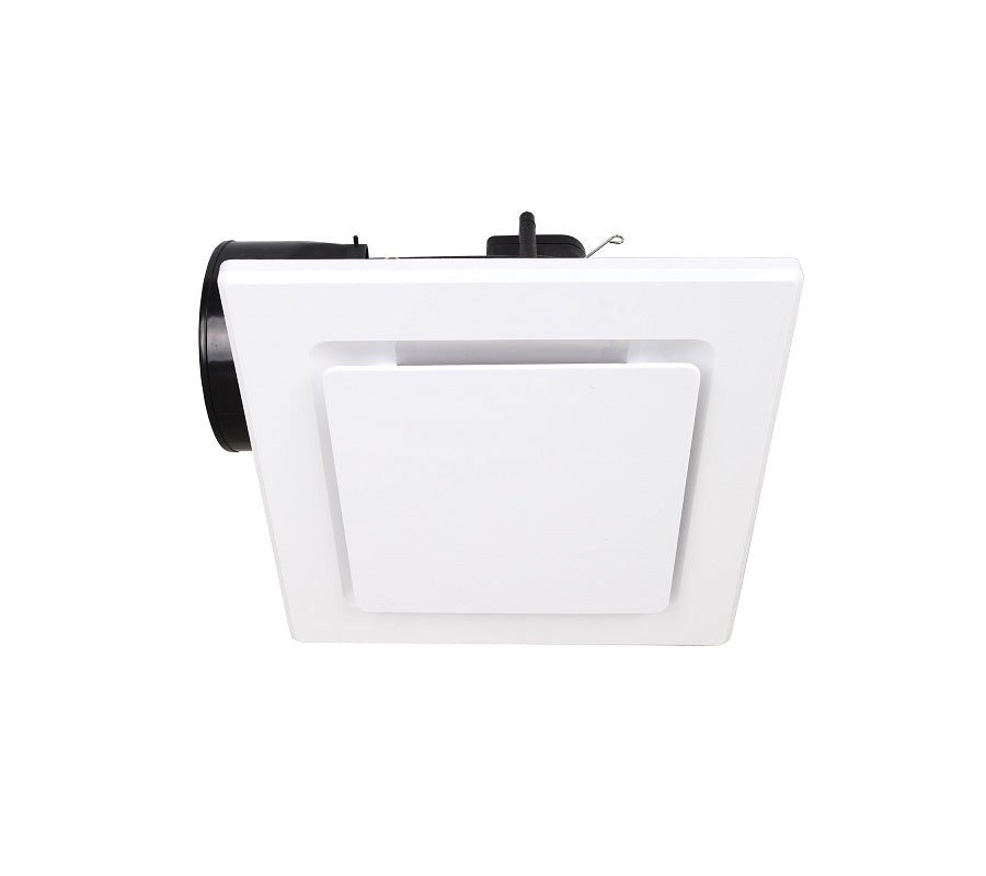 Mercator 30W Novaline 240 Square Exhaust Fan