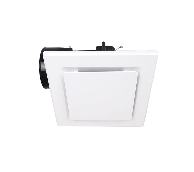 Mercator 35W Novaline 290 Square Exhaust Fan