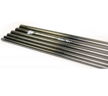 3M Galvanised Boca Rods