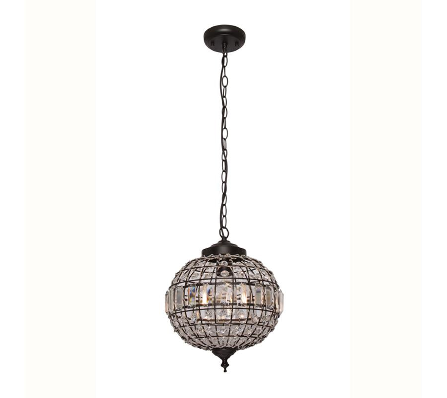 Mercator Stella 1 Light Pendant