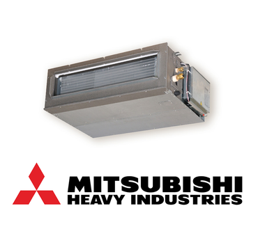Mitsubishi Heavy Ducted High Static