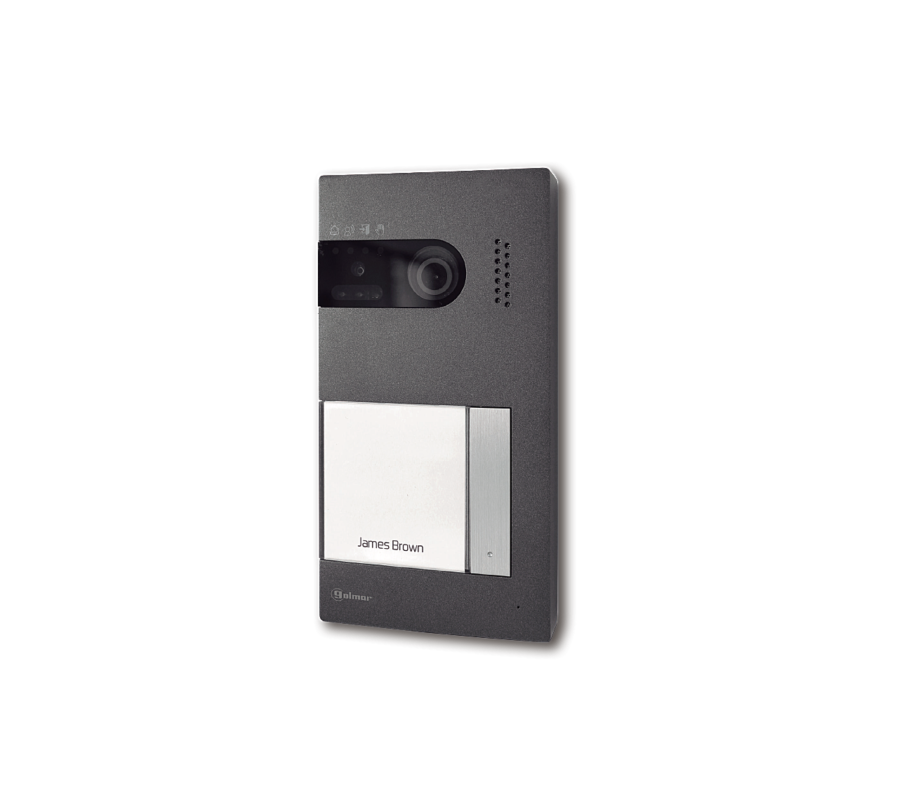 Golmar WiFi Video Intercom Door Station