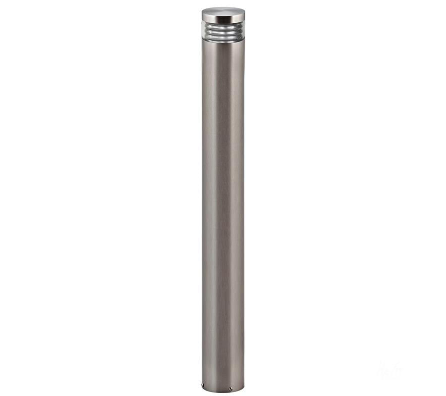 Havit Maxi Louvred LED Bollard Light 900mm 316 Stainless Steel