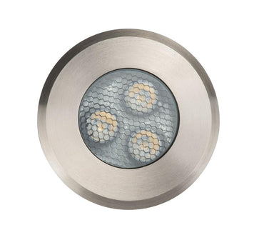 Havit Split 316 Stainless Steel 3W LED Inground Light