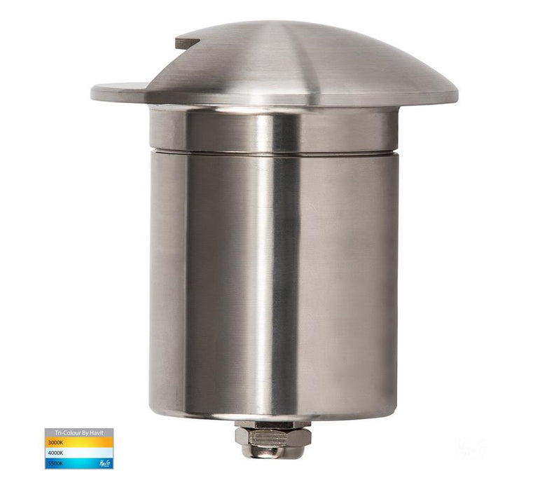 Havit Viale Stainless Steel LED Single Driveway Light CCT