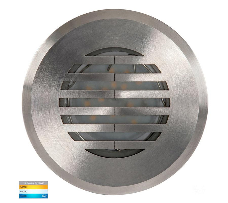 Havit Viale Stainless Steel LED Grill Driveway Light CCT