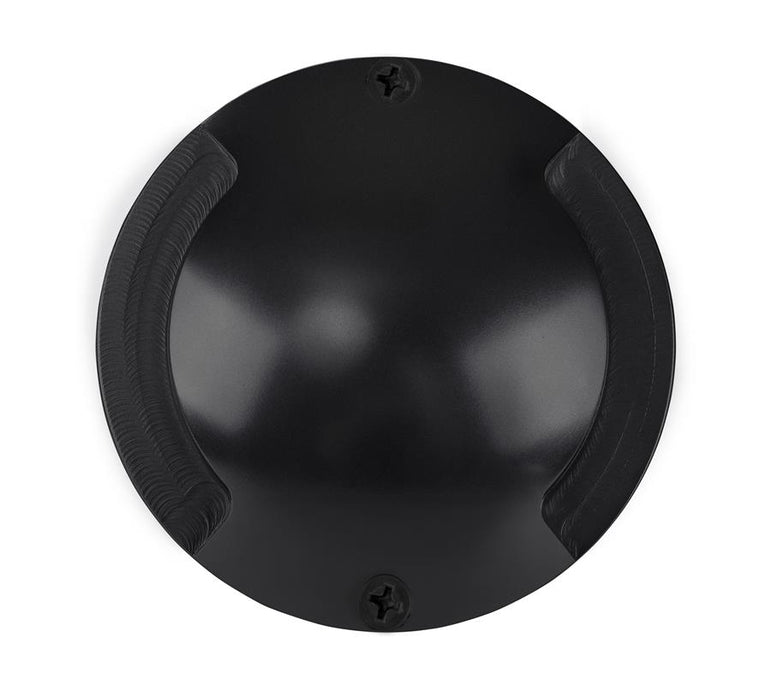 Havit Dome Black Aluminium Two Way LED Deck Light