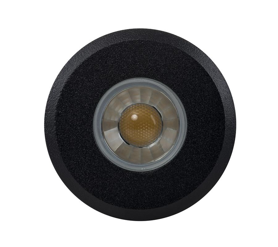 Havit Elite Black Aluminium LED Deck or Inground Light