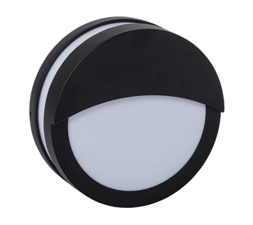 Havit Roto Black LED Bunker Light With Eyelid