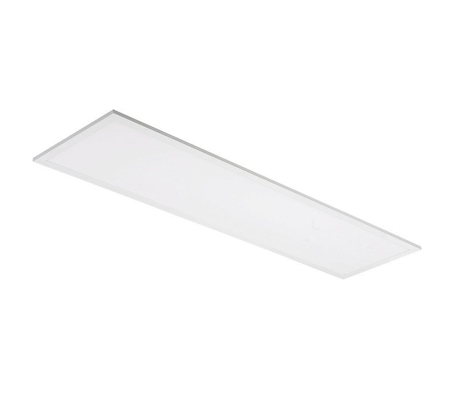 3A 40W LED Panel Light 1200x300 CCT
