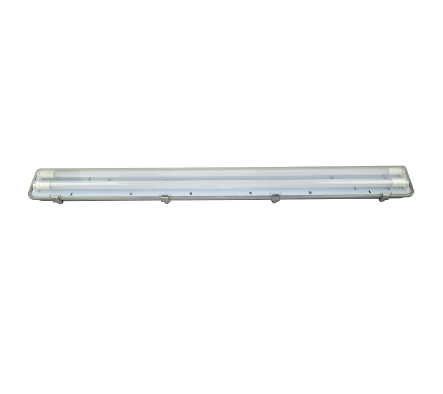 Tradelike 36W LED Weatherproof Emergency Batten 4FT 6000K