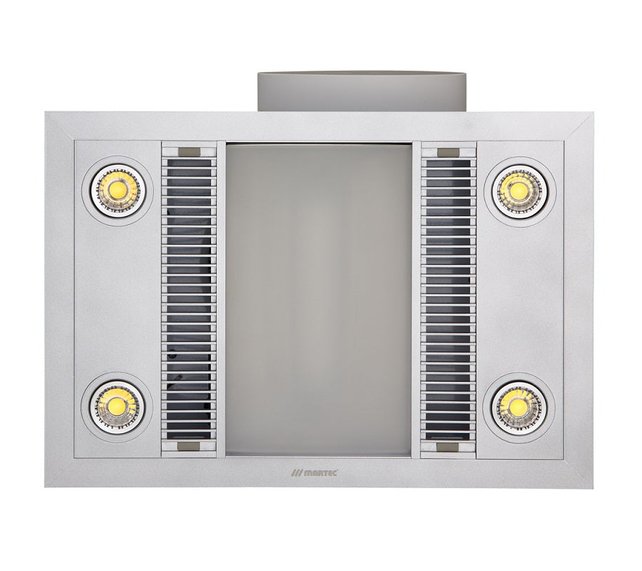 Martec Linear 3 in 1 Bathroom Heater