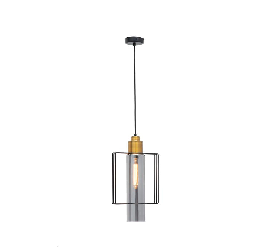 Mercator Empire Light Pendant