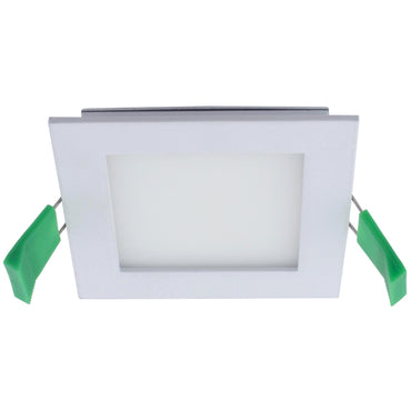 Martec Flush Square Recessed LED Step Light