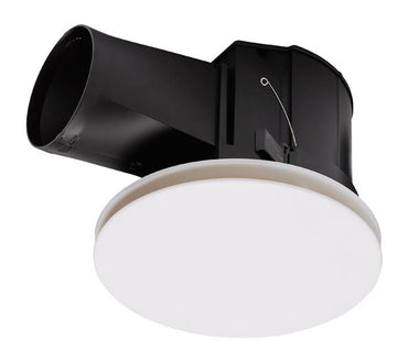 Martec Flow Round Bathroom Exhaust Fan
