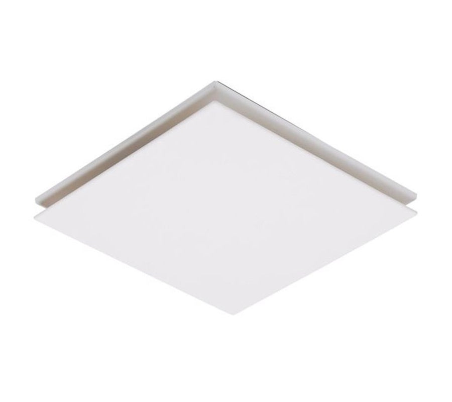 Martec Flow Square Bathroom Exhaust Fan