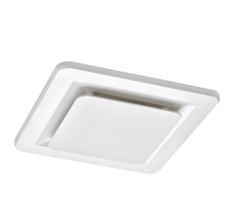 Martec Tetra Square Bathroom Exhaust Fan