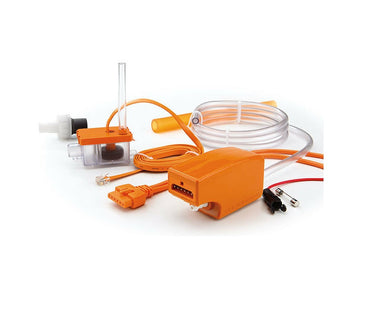 Mini Aspen Orange Condensate Water Pump