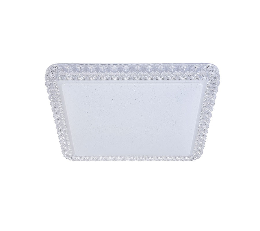 PHL Galaxy Square 36W LED Oyster Light CCT