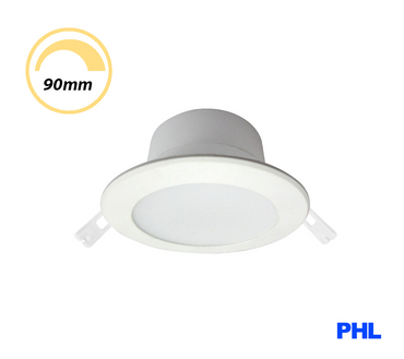 PHL 10W LED Step Dimmable Downlight CCT PHL901STD