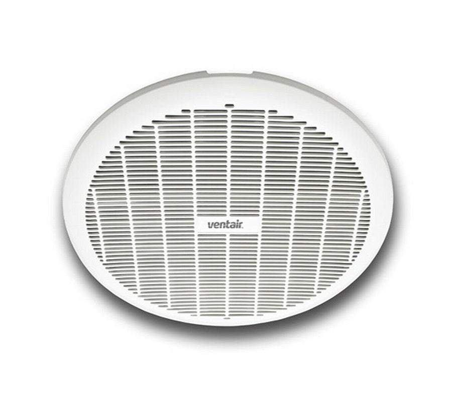 Ventair Gyro 200 Round Exhaust Fan