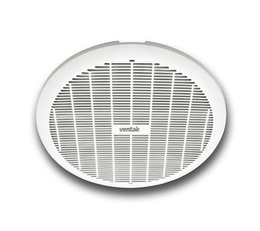Ventair Gyro 250 Round Exhaust Fan