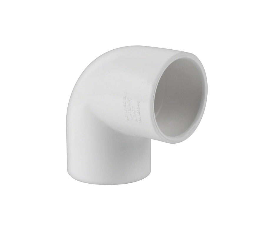 PVC Pressure Pipe 90° Elbow