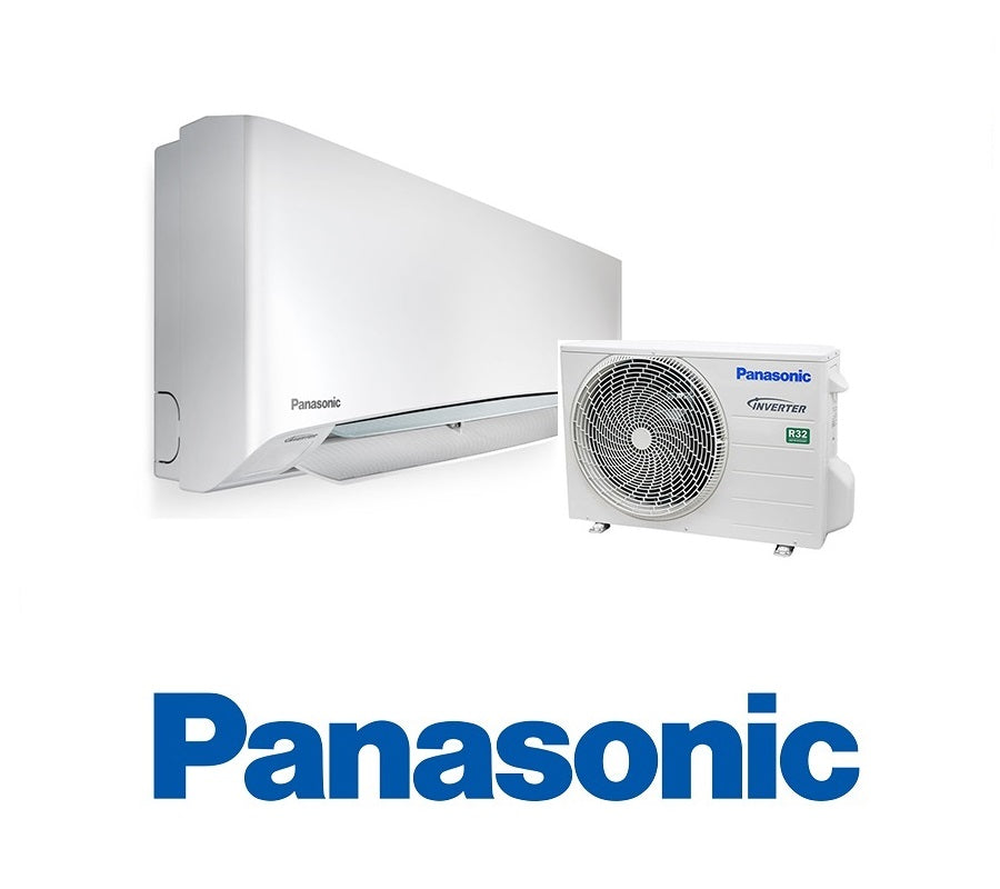 Panasonic Aero Series Range Split Systems