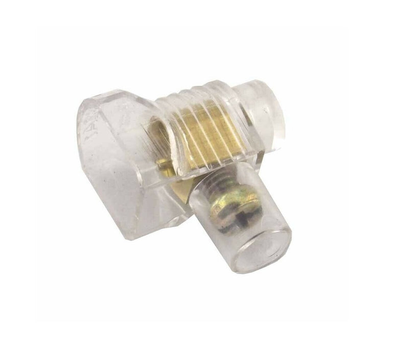 Single Screw Connector (100 Pack)