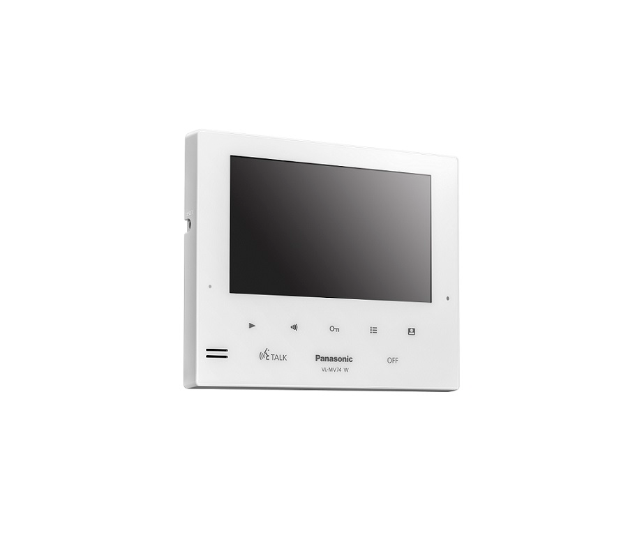 Panasonic Video Intercom Monitor VL-SV74AZ