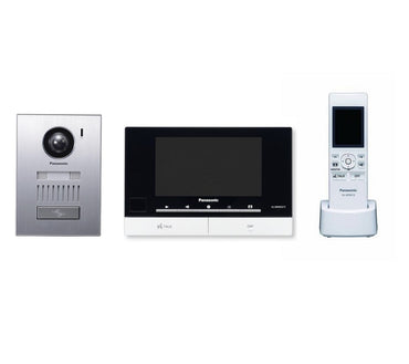 Panasonic Video Intercom Kit VL-SWD273AZ