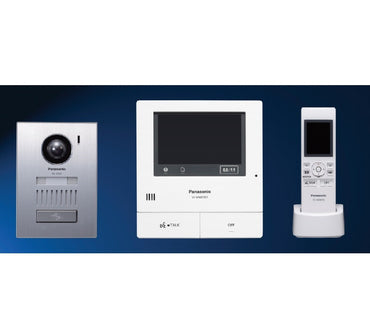 Panasonic Video Intercom Kit VL-SWD501