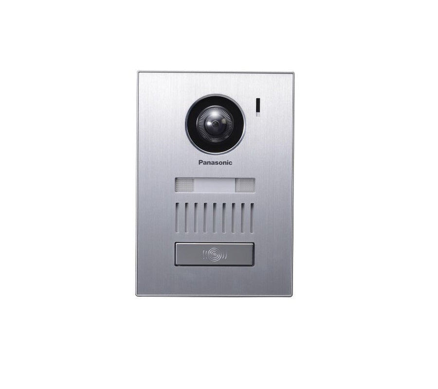 Panasonic Video Intercom Door Station VL-V554BX