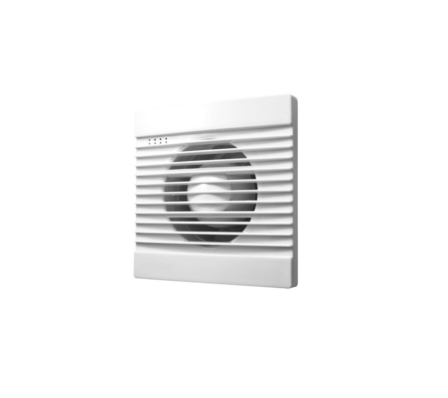 Ventair Slimline 100 Window Wall Exhaust Fan
